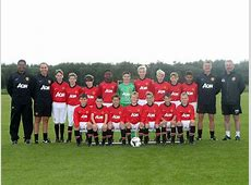 Manchester United Youth Academy 2