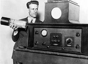 1920s Televisiontime