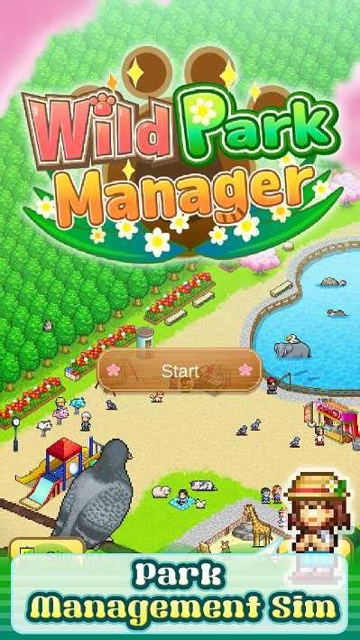 wild park manager apk mod android andropalace