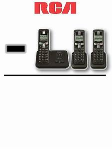 Rca Cell Phone 21013 User Guide