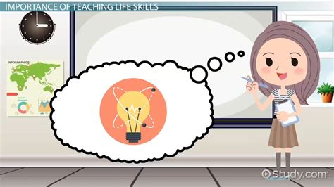 teaching life skills  children video lesson