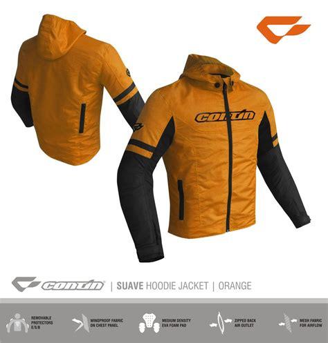 jual jaket motor harian jaket touring murah contin suave with protector safety gak di