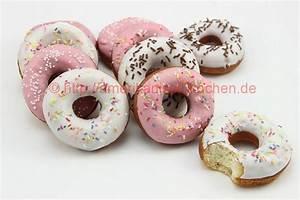Zitronenguss Selber Machen : doughnuts hefe donuts amerikanisch ~ Eleganceandgraceweddings.com Haus und Dekorationen