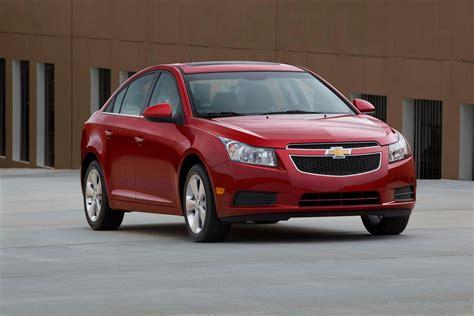 2011 Chevrolet Cruze Review by 2011 Chevrolet Cruze Review Top Speed