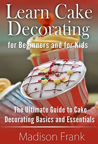 cake decorating  beginners guide  learning cake