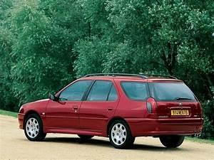 Peugeot 306 Break