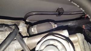 Audi 2008 B7 A4 Quatro 2 0 Fsi Vacuum Line Rattle