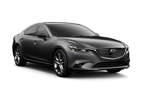 mazda 6 leasing 2018 mazda 6 auto lease new car lease deals specials