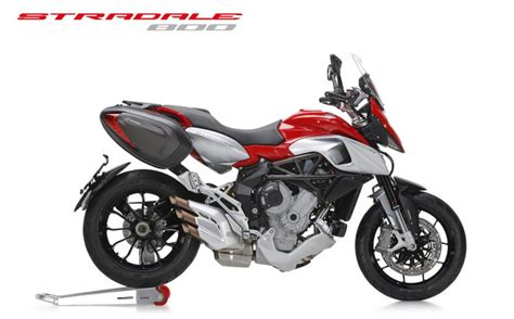Mv Agusta Stradale 800 Modification by Stradale 800 Bikers Pro