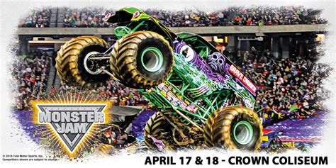 monster truck show fayetteville nc monster jam 2015 crown complex nc my fayetteville
