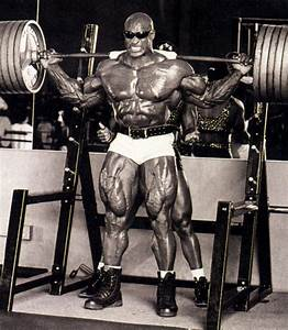 Watch  Ronnie Coleman Deadlifted 800lbs Like It Was Nothing  U2013 Fitness Volt