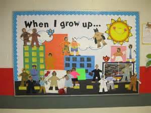 Community Helpers Bulletin Board Ideas
