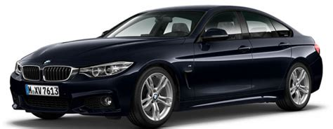 New Engine Updates To Bmw 3 And 4 Series Coming In March 2015