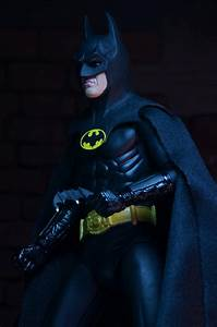 Closer Look: 25th Anniversary 1989 Batman 7″ Promo Figure