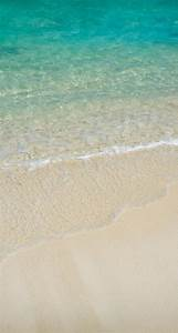 iPhone 5s Wallpaper #beach #ocean #sand