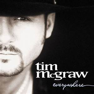 Everywhere by Tim McGraw | 715187788619 | Vinyl LP ...