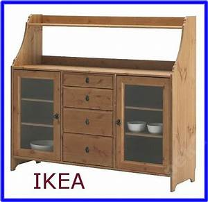 Ikea Leksvik Kommode : kredens komoda szafka ikea leksvik drewno 142x124 zdj cie na imged ~ Buech-reservation.com Haus und Dekorationen