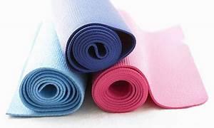 quel est le meilleur tapis de yoga pour vous guide d39achat With acheter tapis de yoga