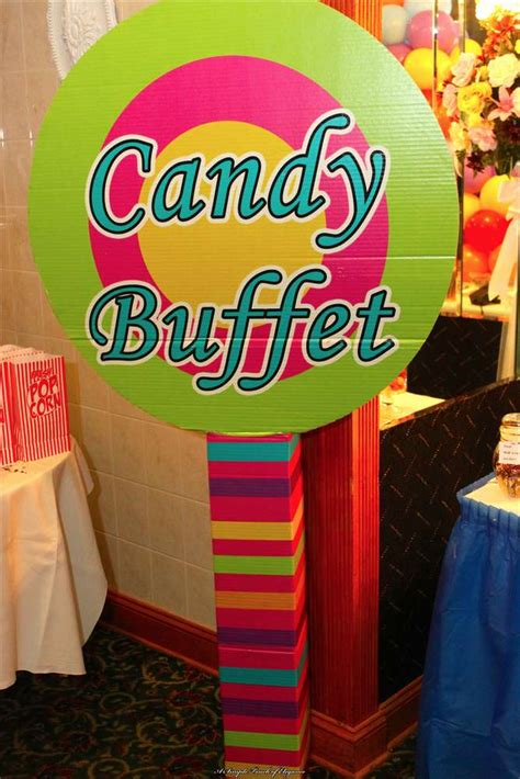 candy land baby shower party ideas photo    catch