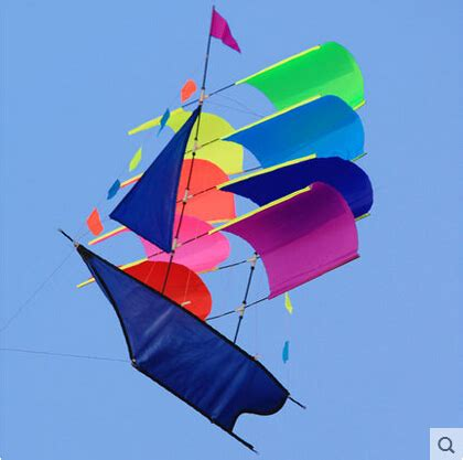 Sailing Boat With Kite by Online Buy Wholesale Kite Sailboat From China Kite