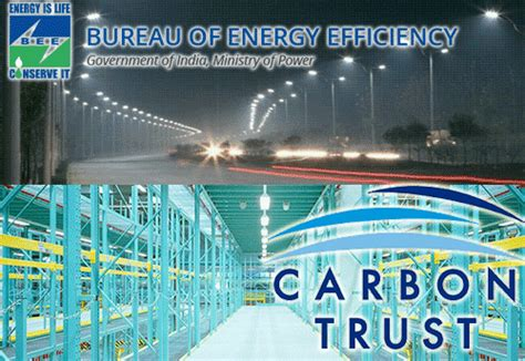 Carbon Trust (uk)bee To Launch Rs 5000 Cr Fund For Energy
