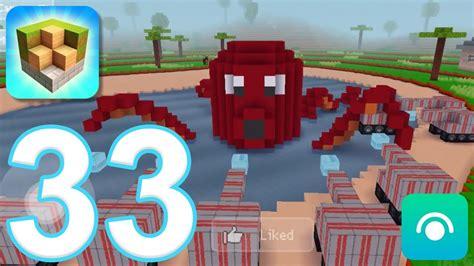 Block Craft 3d City Building Simulator Gameplay
