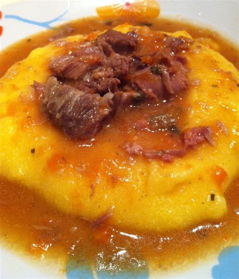 what is polenta polenta recipe dishmaps