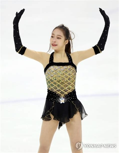 Wikitree  유영, 피겨종합선수권 쇼트 1위…최다빈은 평창행