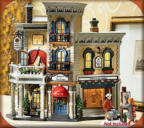 department 56 in the city retired jamison center new department dept 56 in the