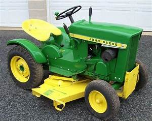 John Deere 110 And 112 Lawn And Garden Tractors Service Manual  U2013 The Best Manuals Online