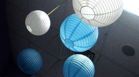 comment fabriquer une lanterne chinoise en papier lanterne thailandaise fr