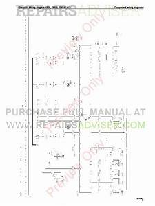 Volvo Trucks Fm7  9  10  12  Fh12  16  Nh12 Wiring Diagrams Service Manuals Pdf Download