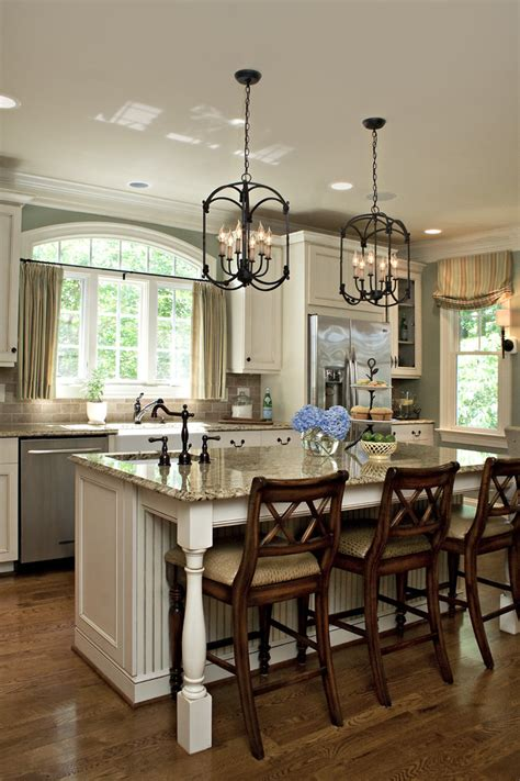 kitchen island storage design award winning kitchens to cook up a