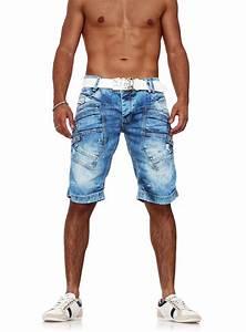 Cipo Baxx Jeans Herren Auf Rechnung : herren jeans shorts vintage mit nieten von redbridge by cipo baxx blau ebay ~ Themetempest.com Abrechnung