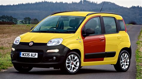 Is Fiat A Car by Drive Co Uk The Inbetweeners Fiat Panda Be