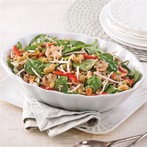 amour et cuisine salade d 39 amour recettes cuisine et nutrition pratico