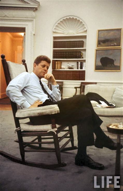 Jfk Rocking Chair History jo newman the birther by patric the patriot