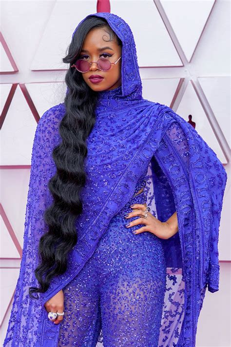 2021 Oscars 93rd Academy Awards Best Beauty Looks | HYPEBAE