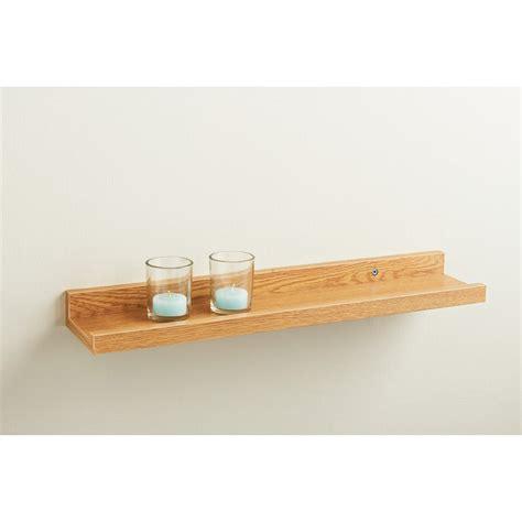 Small Ledge Shelf by Lokken Small Photo Shelf Shelving Home B M
