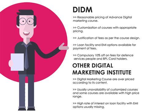 digital marketing course structure digital marketing course digital marketing institute in