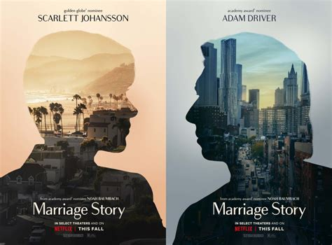 marriage story trailers  scarlett johansson
