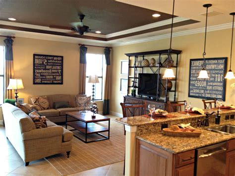 open kitchen and living room designs awesome open concept living room kitchen and dining room 8998