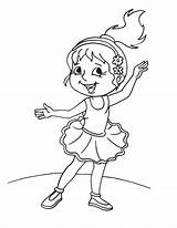 Coloring Pages Dance Print Dancer Dancing Ballet Cute Jazz Drawing Irish Boy Colouring Printable Getcolorings Moms Colorings Getdrawings Pretty Boys sketch template