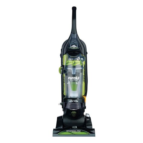 surface vacuum eureka airspeed all surface upright vacuum as1092a the home depot