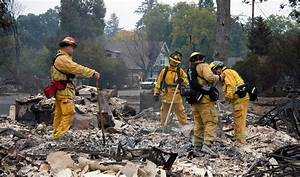 How You Can Help Valley Fire Victims