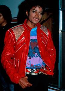 """Beat It"" Jackets 