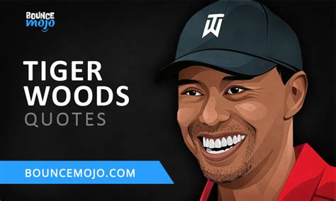 50+ Best Tiger Woods Quotes Of All Time [Visual Guide]