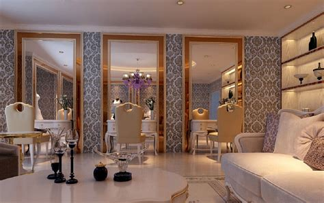 High End Home Design Ideas by High End Hair Salon Interior Design Home Decor Homes In