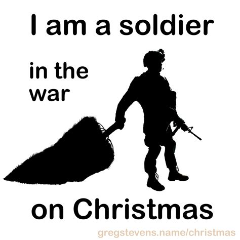 War On Christmas Meme - donald trump is america s pick to combat the war on christmas catholic priest calls fox