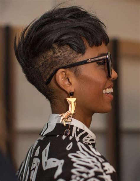 coupe cheveux tres court coiffure courte hiver 2015 les plus belles coupes courtes de 2018